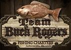 Team Buck Rogers Fishing